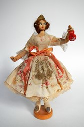 Picture of Spain Doll Valencia