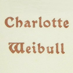Picture for manufacturer Charlotte Weibull