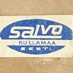 Picture for manufacturer Salvo