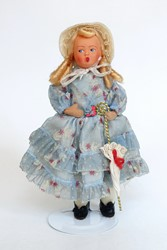 Picture of Austria Doll Vienna (Wien)