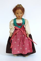 Picture of Austria Doll Lech
