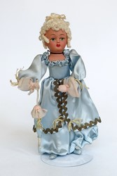 Picture of Austria Doll Mozart's Sister