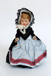 Picture of Denmark Doll Amager