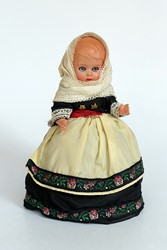 Picture of Denmark Doll Laeso