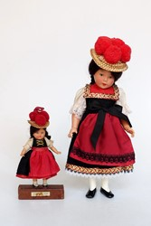 Picture of Germany Dolls Gutach & Schenkenzell