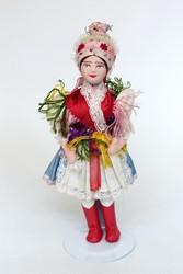 Picture of Hungary Doll Kazar