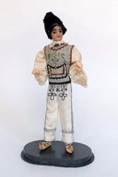 Picture of Romania Doll Dolj County