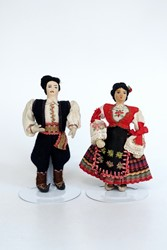 Picture of Serbia Dolls Sumadija