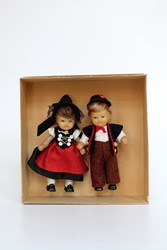 Picture of Switzerland Dolls Bern