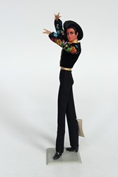Picture of Spain Doll Flamenco Dancer Juan Ponce