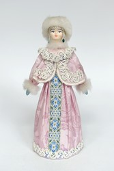 Picture of Russia Doll Snow Maiden