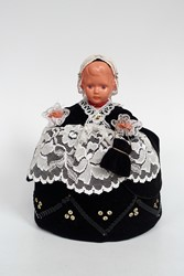 Picture of Netherlands Doll Drenthe