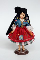 Picture of Portugal Doll Nazare