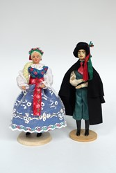 Picture of Poland Dolls Pszczyna