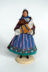 Picture of Poland Doll Pyrzyce