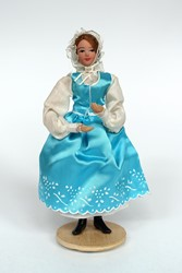 Picture of Poland Doll Szamotuly