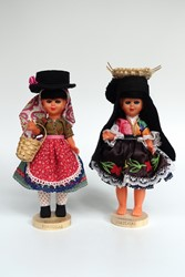 Picture of Portugal Dolls Algarve & Nazaré