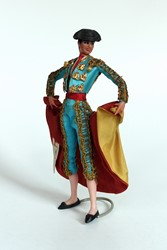 Picture of Spain Doll Bullfighter