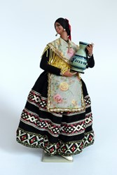 Picture of Spain Doll Murcia