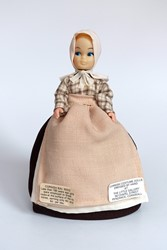 Picture of England Doll Cornwall