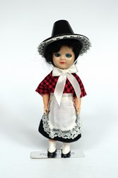 Picture of Wales Doll Marcol
