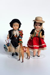 Picture of Argentina Dolls Jujuy Gaucho