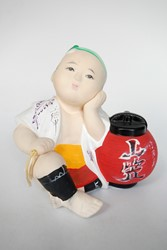 Picture of Japan Doll Hakata Ningyo