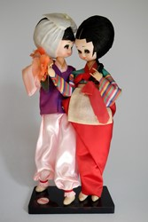 Picture of Korea Dolls Bradley Type