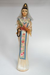 Picture of Taiwan Royal Court Doll