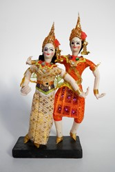 Picture of Thailand Lakhon Dolls