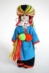 Picture of Thailand Doll Lisu