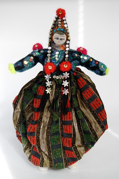 Picture of Turkey Soganli Doll
