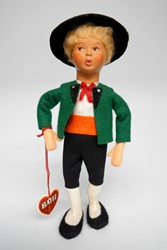 Picture of Austria Doll Steiermark