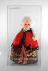 Picture of Denmark Doll Bornholm
