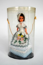 Picture of France Doll Sommieres