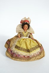 Picture of France Doll Bretagne Pont-Aven