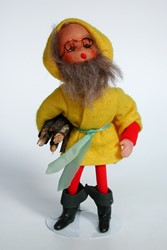 Picture of Germany Doll Rumpelstilzchen