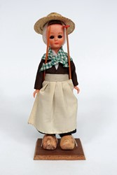 Picture of Netherlands Doll Amstelveen