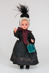 Picture of Netherlands Doll Blaricum