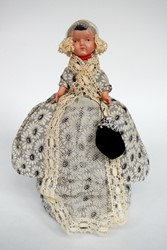 Picture of Netherlands Doll Friesland
