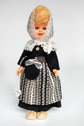 Picture of Netherlands Doll Nunspeet