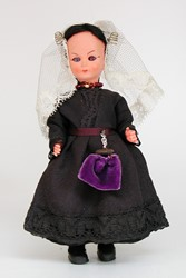 Picture of Netherlands Doll Schouwen Duiveland