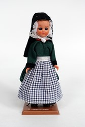 Picture of Netherlands Doll Terschelling