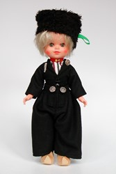 Picture of Netherlands Doll Volendam