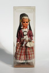 Picture of Netherlands Doll Zaanstreek